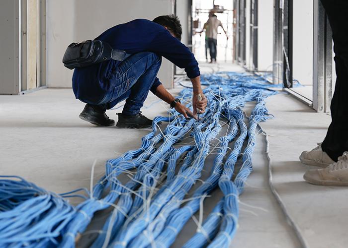 Installation d'internet à Frontignan et Sète