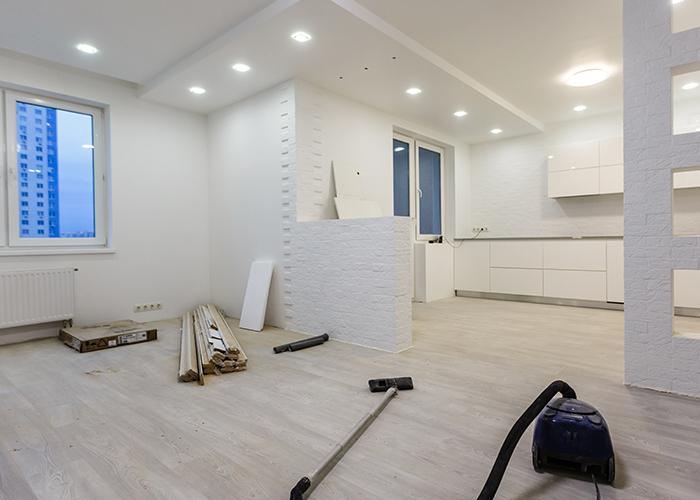 Rénovation intérieure à Frontignan et Sète