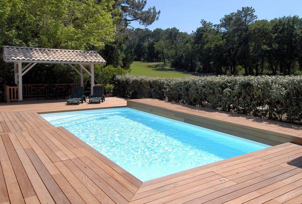 Installation de piscine à Frontignan et Sète